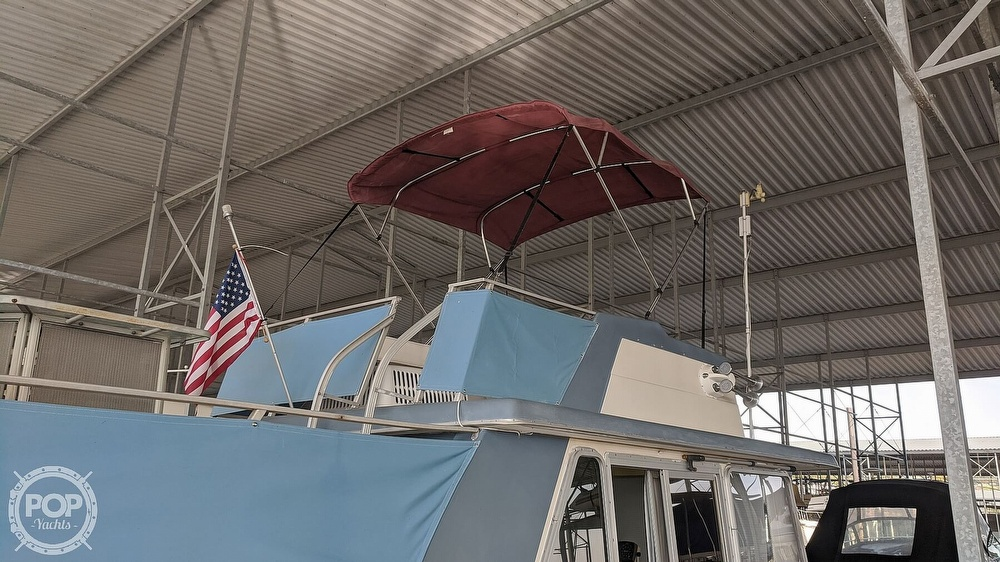 1975 Nauta-line boat for sale, model of the boat is Houseboat & Image # 21 of 40