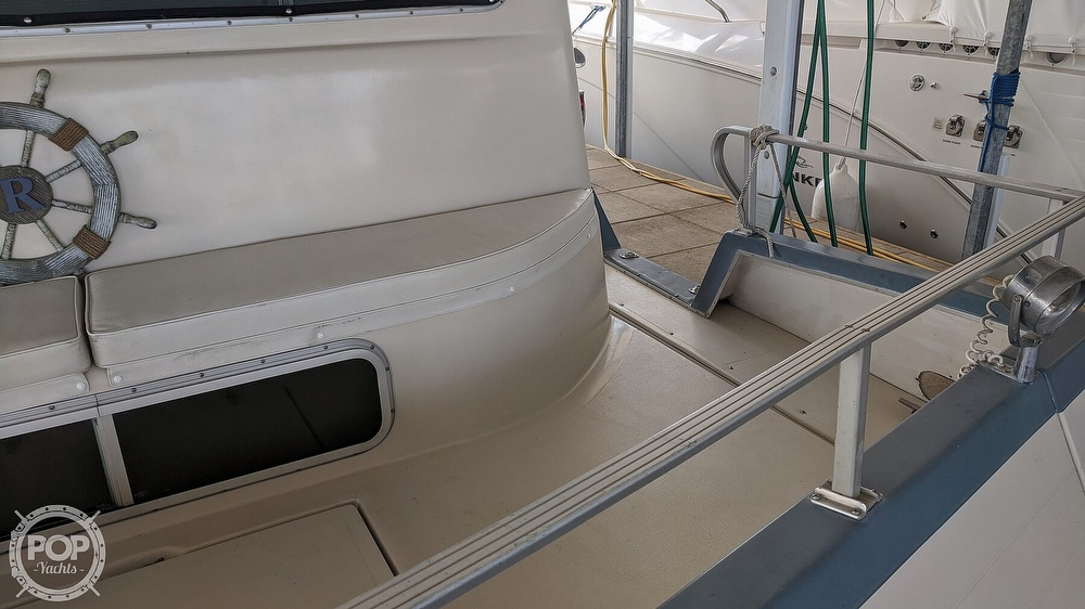 1975 Nauta-line boat for sale, model of the boat is Houseboat & Image # 32 of 40