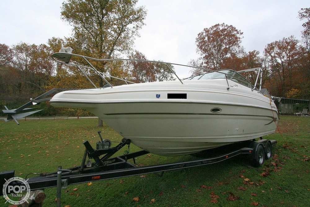 2004 Glastron boat for sale, model of the boat is GS279 & Image # 5 of 40