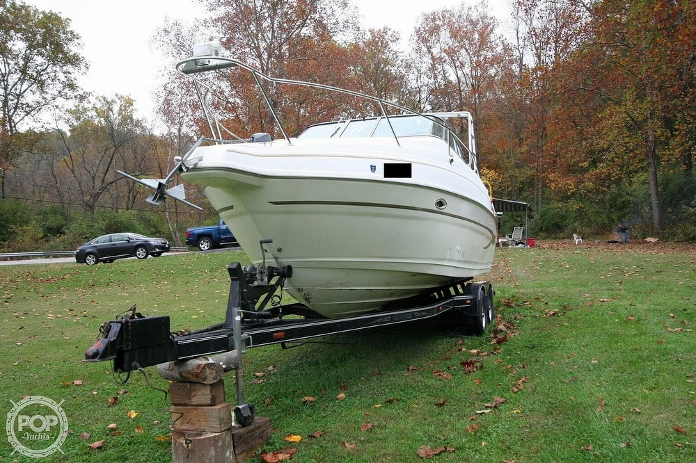 2004 Glastron boat for sale, model of the boat is GS279 & Image # 7 of 40