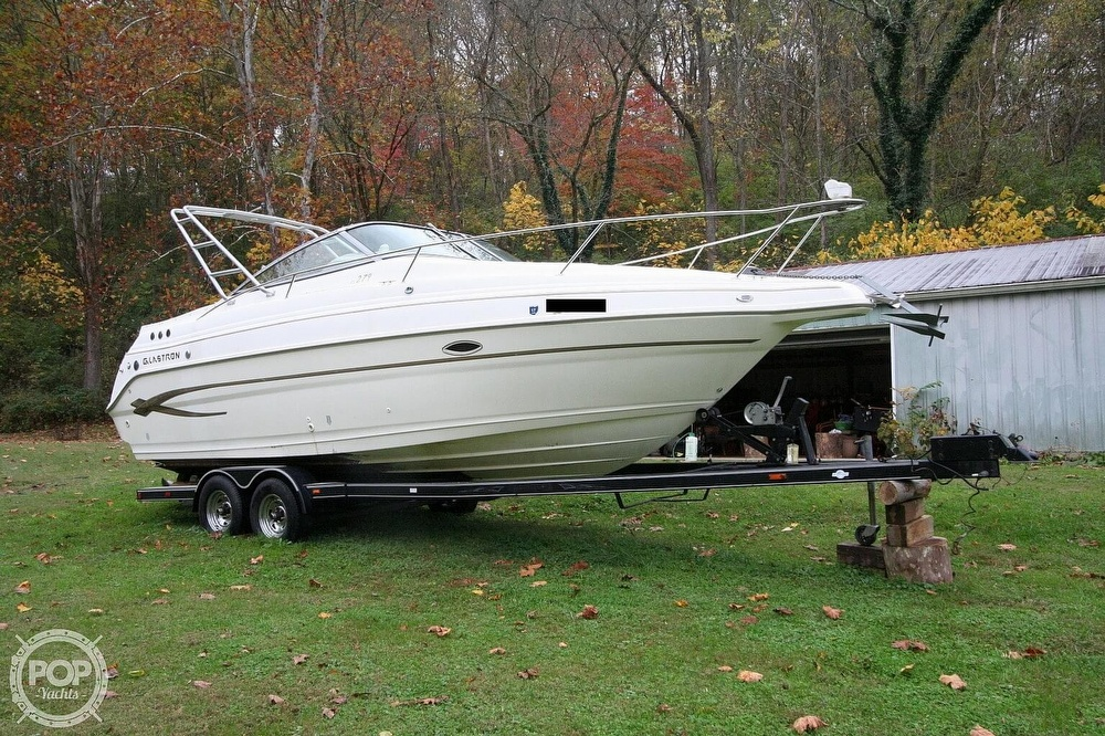 2004 Glastron boat for sale, model of the boat is GS279 & Image # 13 of 40