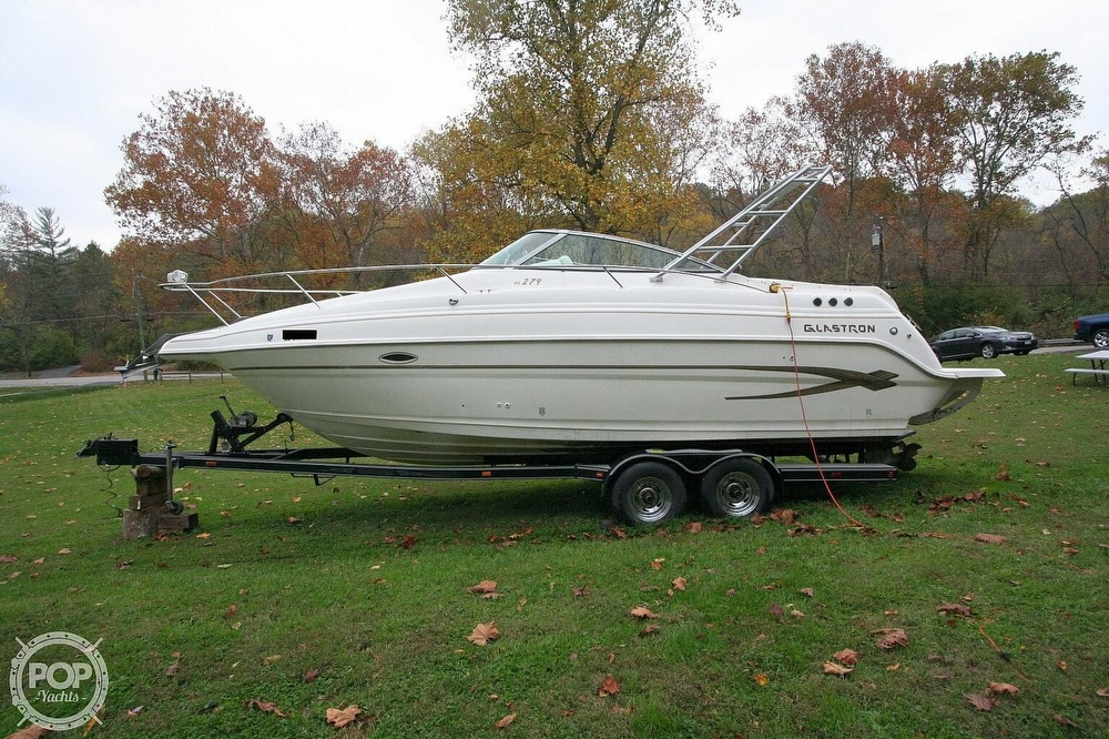 2004 Glastron boat for sale, model of the boat is GS279 & Image # 14 of 40