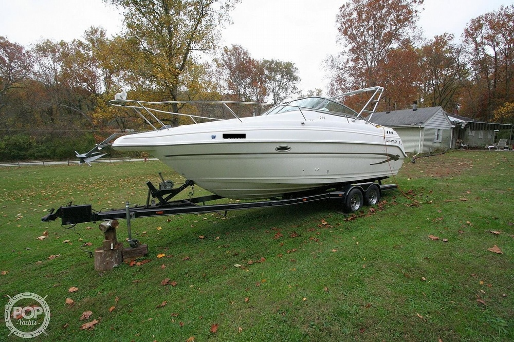 2004 Glastron boat for sale, model of the boat is GS279 & Image # 15 of 40