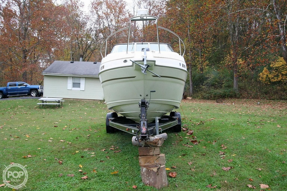 2004 Glastron boat for sale, model of the boat is GS279 & Image # 16 of 40