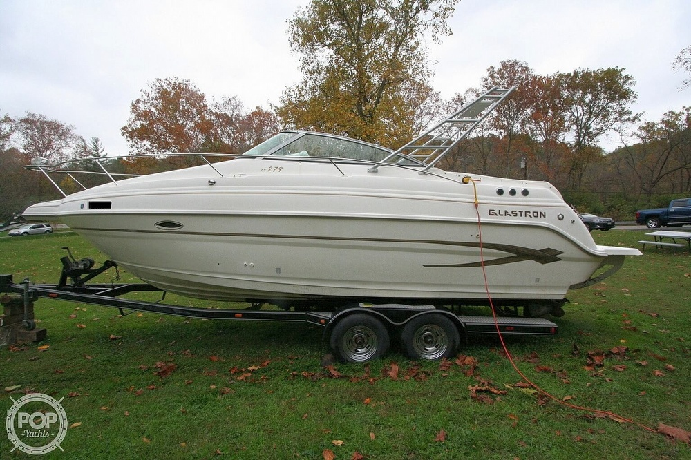 2004 Glastron boat for sale, model of the boat is GS279 & Image # 17 of 40