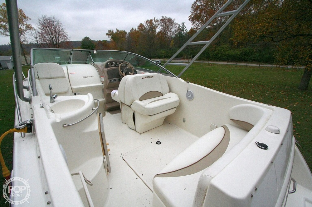 2004 Glastron boat for sale, model of the boat is GS279 & Image # 21 of 40
