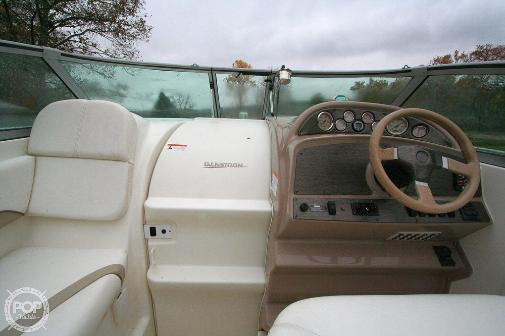 2004 Glastron boat for sale, model of the boat is GS279 & Image # 27 of 40