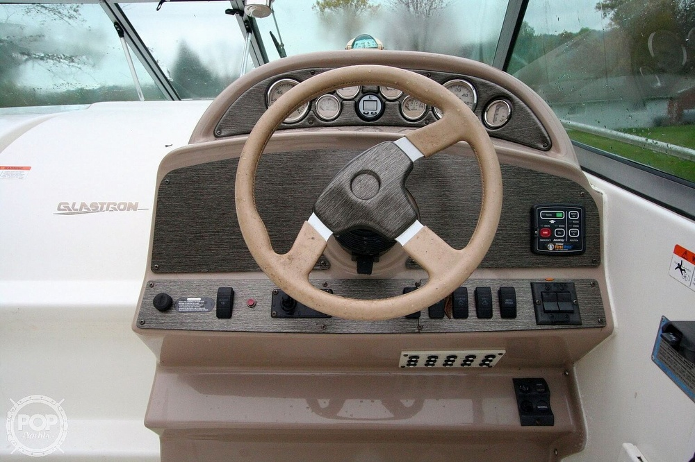 2004 Glastron boat for sale, model of the boat is GS279 & Image # 28 of 40