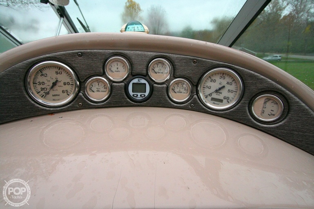 2004 Glastron boat for sale, model of the boat is GS279 & Image # 29 of 40