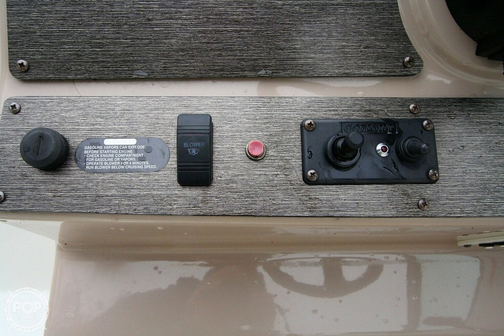 2004 Glastron boat for sale, model of the boat is GS279 & Image # 34 of 40