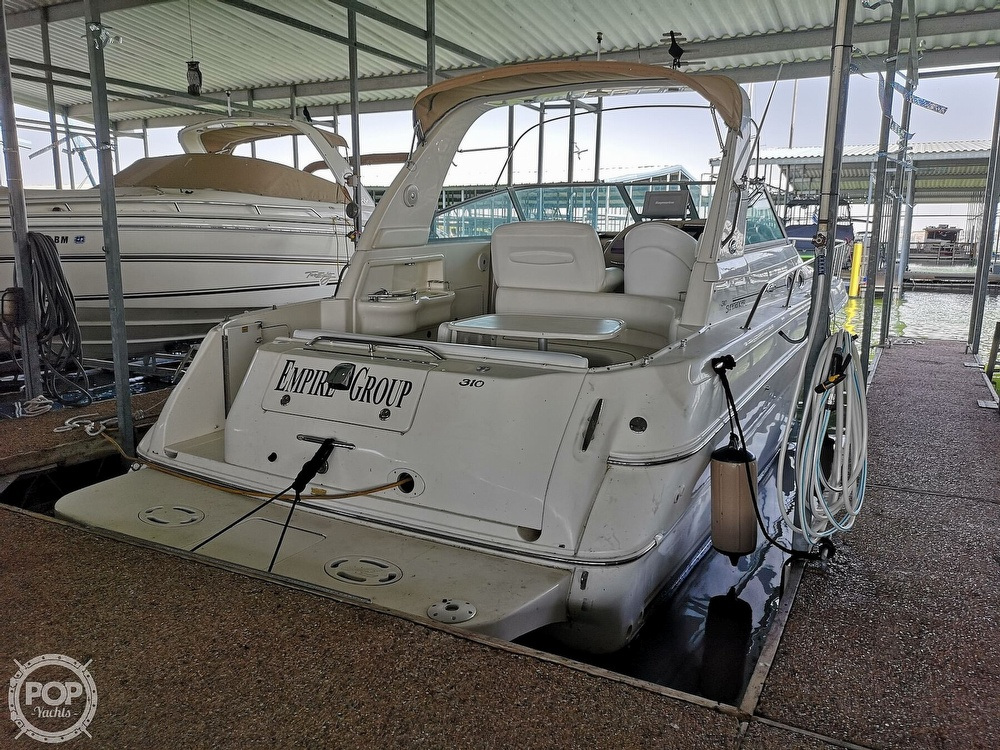 2002 Sea Ray boat for sale, model of the boat is 310 Sundancer & Image # 7 of 40
