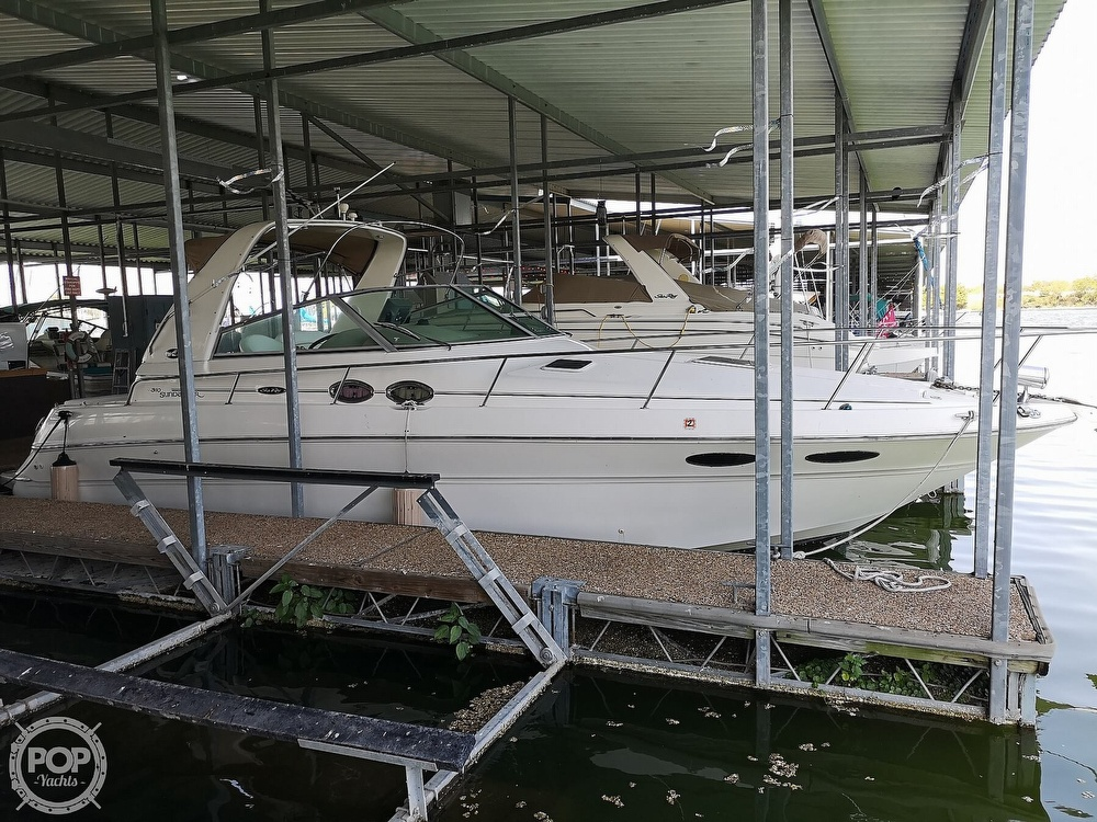 2002 Sea Ray boat for sale, model of the boat is 310 Sundancer & Image # 9 of 40