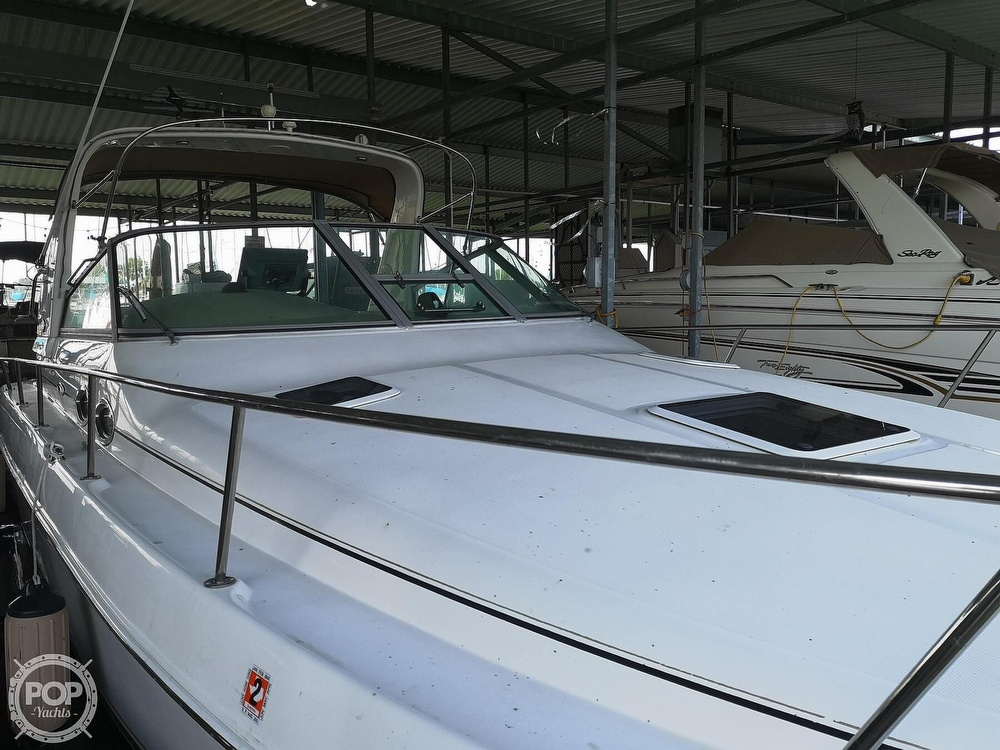 2002 Sea Ray boat for sale, model of the boat is 310 Sundancer & Image # 14 of 40