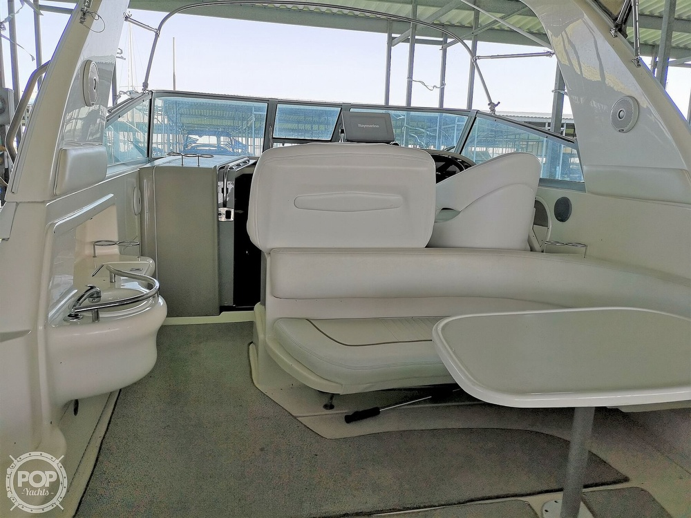 2002 Sea Ray boat for sale, model of the boat is 310 Sundancer & Image # 29 of 40