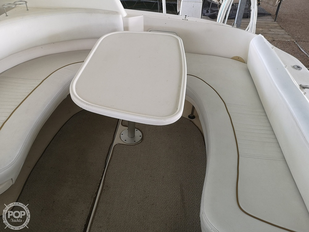 2002 Sea Ray boat for sale, model of the boat is 310 Sundancer & Image # 30 of 40