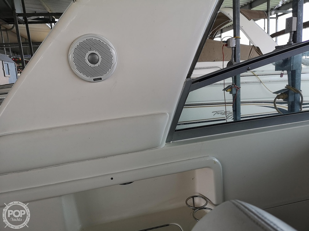 2002 Sea Ray boat for sale, model of the boat is 310 Sundancer & Image # 34 of 40