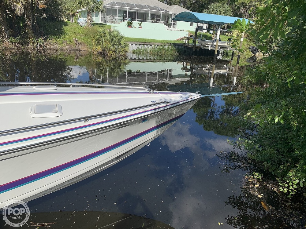 1998 Formula boat for sale, model of the boat is 353 & Image # 20 of 40