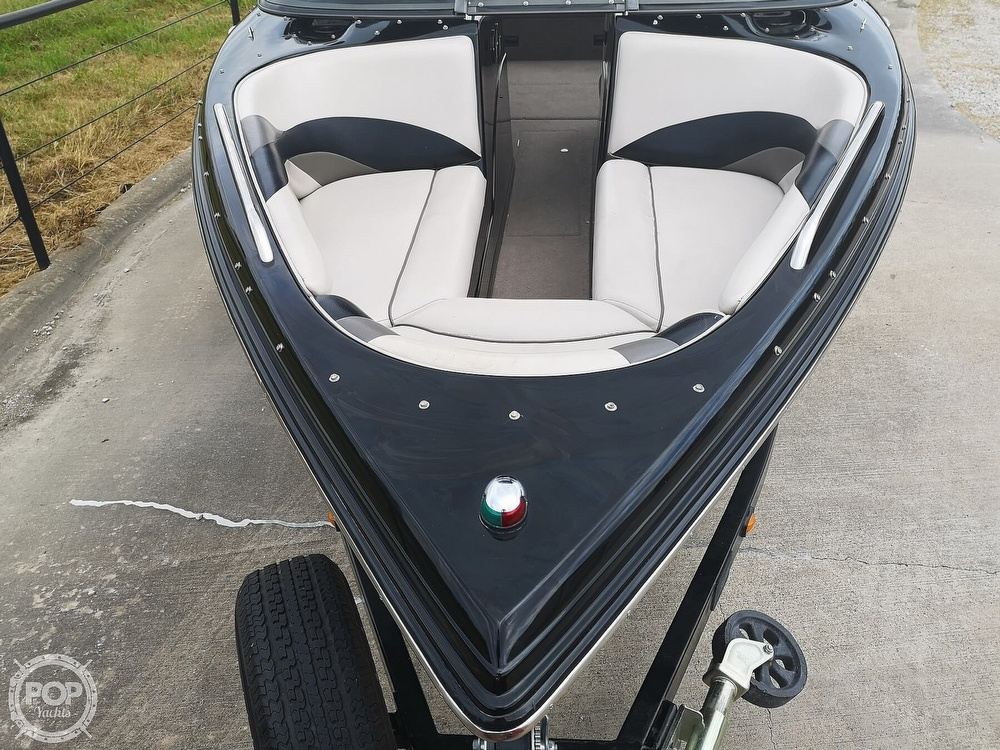 2007 Moomba boat for sale, model of the boat is Mobius LSV & Image # 12 of 40