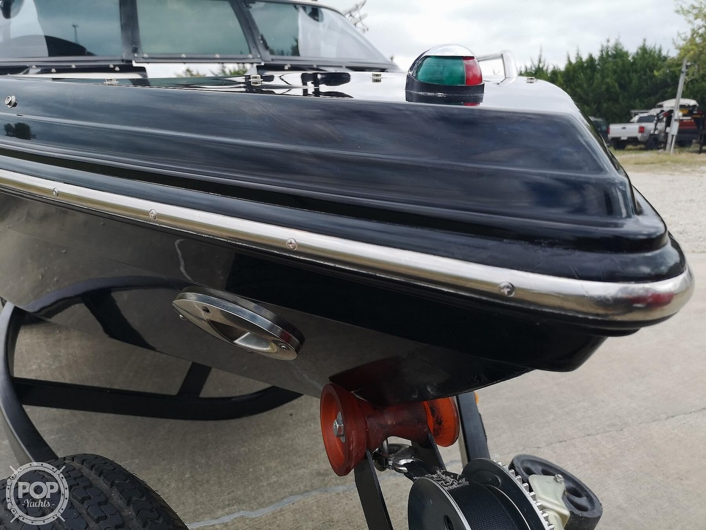 2007 Moomba boat for sale, model of the boat is Mobius LSV & Image # 15 of 40