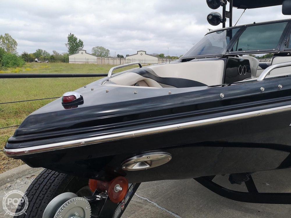 2007 Moomba boat for sale, model of the boat is Mobius LSV & Image # 16 of 40