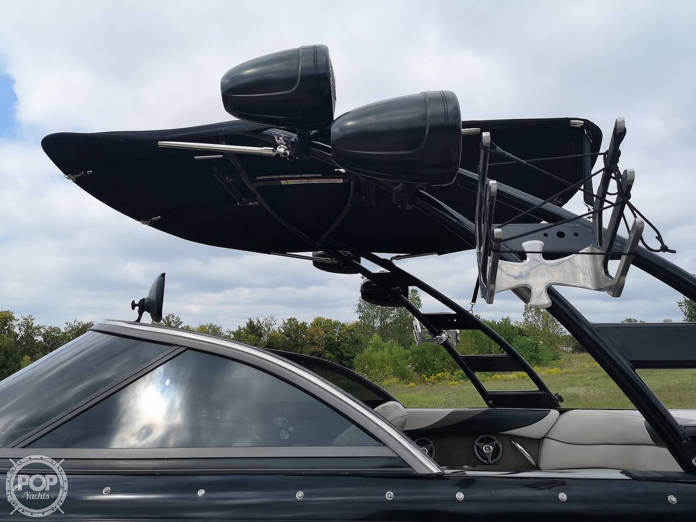 2007 Moomba boat for sale, model of the boat is Mobius LSV & Image # 18 of 40