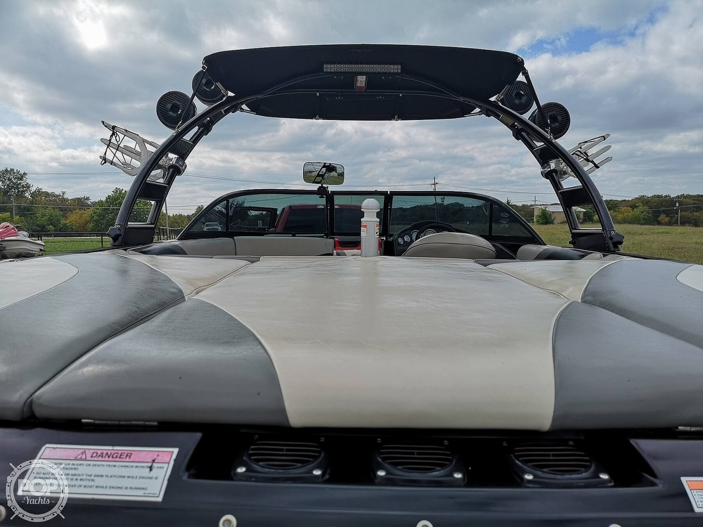 2007 Moomba boat for sale, model of the boat is Mobius LSV & Image # 20 of 40