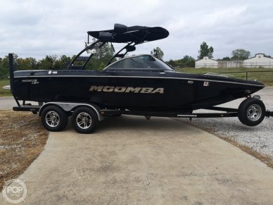 Moomba Mobius LSV, 21', for sale - $33,600
