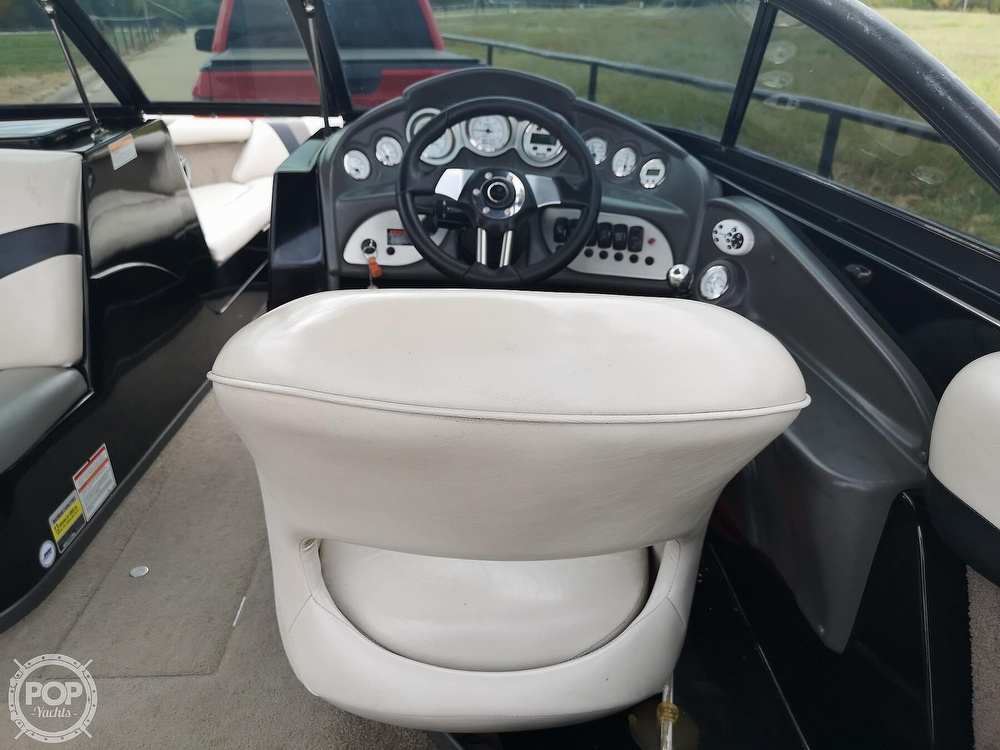 2007 Moomba boat for sale, model of the boat is Mobius LSV & Image # 30 of 40
