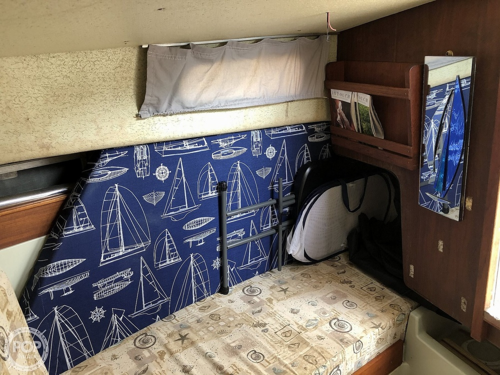 1976 Finnsailer boat for sale, model of the boat is VTZ 29 & Image # 21 of 40