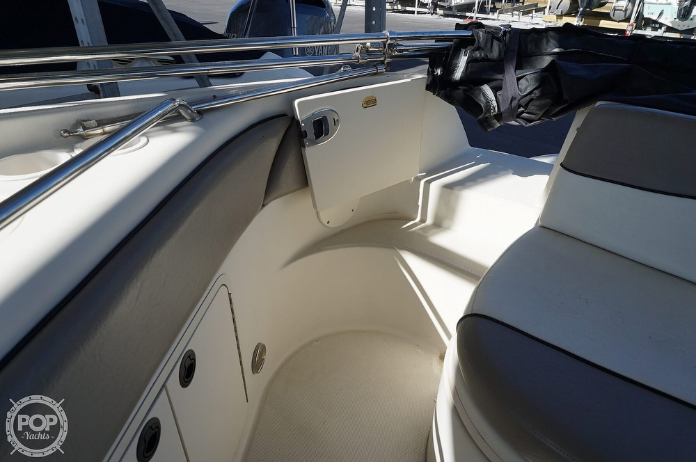 2004 Sea Ray boat for sale, model of the boat is 240 Sundeck & Image # 40 of 40