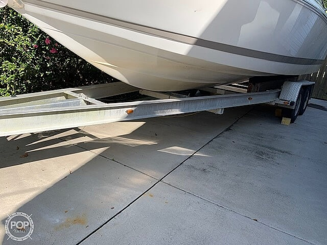 2002 Cobalt boat for sale, model of the boat is 226 & Image # 14 of 40
