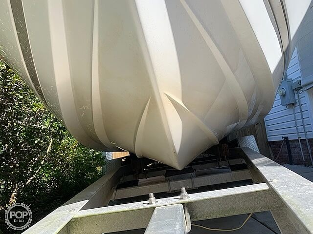 2002 Cobalt boat for sale, model of the boat is 226 & Image # 15 of 40