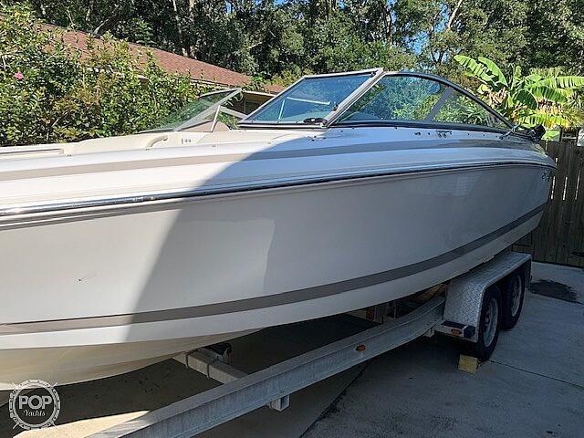 2002 Cobalt boat for sale, model of the boat is 226 & Image # 17 of 40