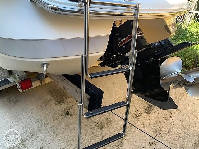 2002 Cobalt boat for sale, model of the boat is 226 & Image # 21 of 40