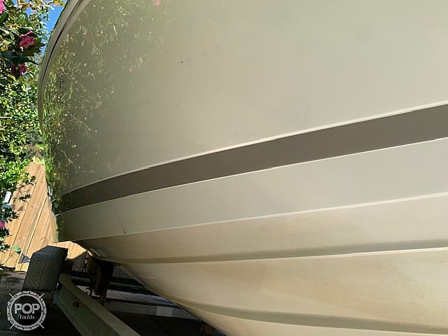 2002 Cobalt boat for sale, model of the boat is 226 & Image # 33 of 40