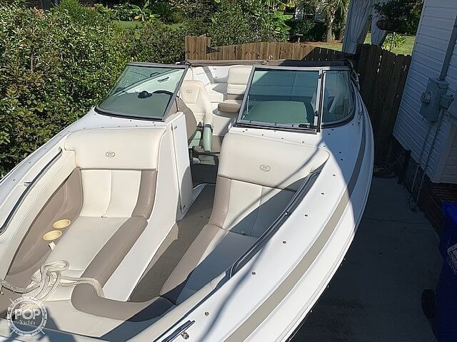 2002 Cobalt boat for sale, model of the boat is 226 & Image # 36 of 40