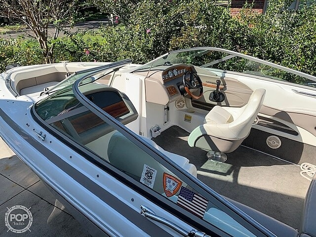 2002 Cobalt boat for sale, model of the boat is 226 & Image # 40 of 40