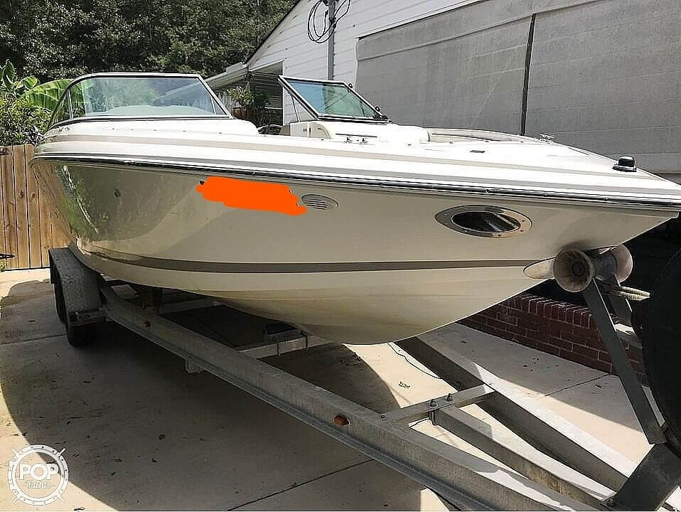2002 Cobalt boat for sale, model of the boat is 226 & Image # 2 of 40