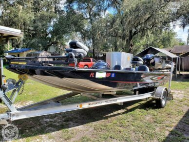 Triton 18TX, 18, for sale - $23,750