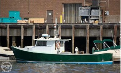 Gladding Hearn 34, 34, for sale - $90,000