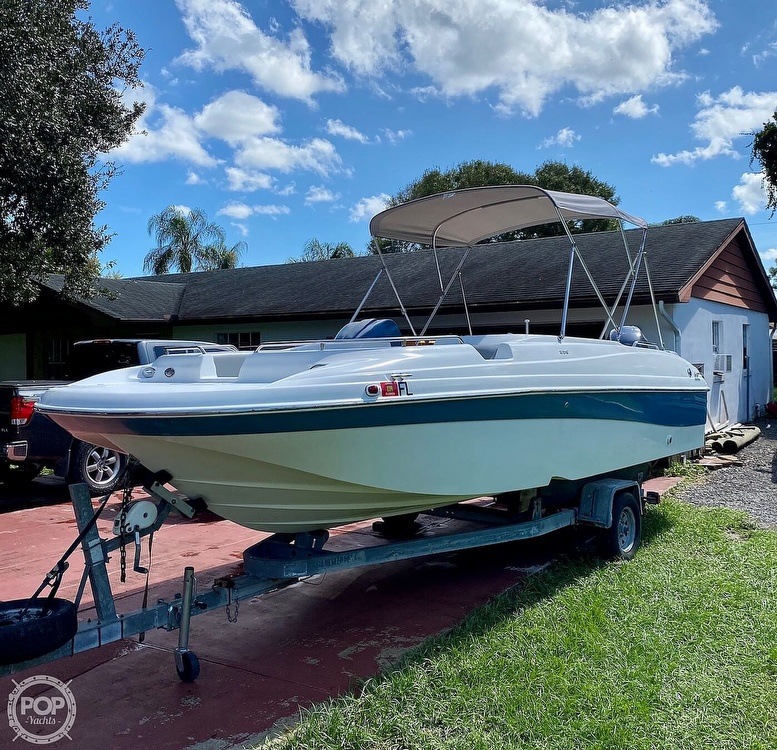 2008 Nautic Star boat for sale, model of the boat is 206 & Image # 3 of 40