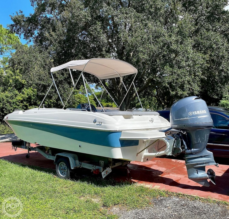2008 Nautic Star boat for sale, model of the boat is 206 & Image # 13 of 40