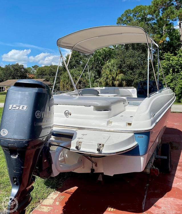 2008 Nautic Star boat for sale, model of the boat is 206 & Image # 16 of 40