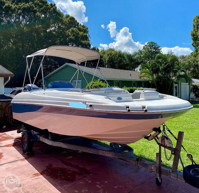 2008 Nautic Star boat for sale, model of the boat is 206 & Image # 4 of 40