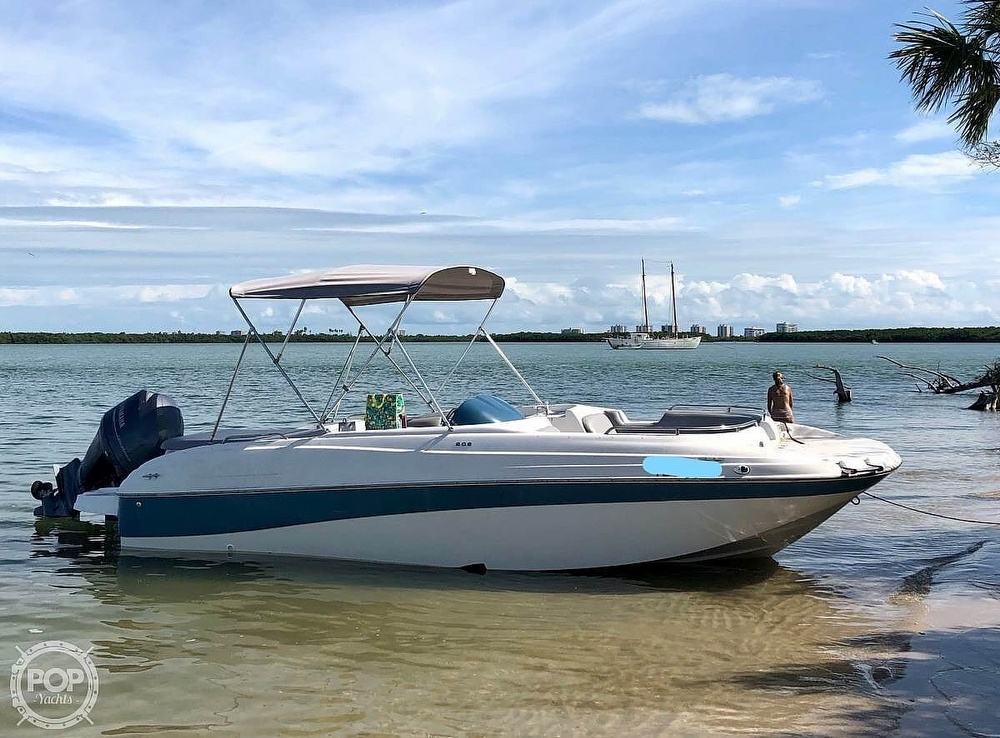 2008 Nautic Star boat for sale, model of the boat is 206 & Image # 18 of 40