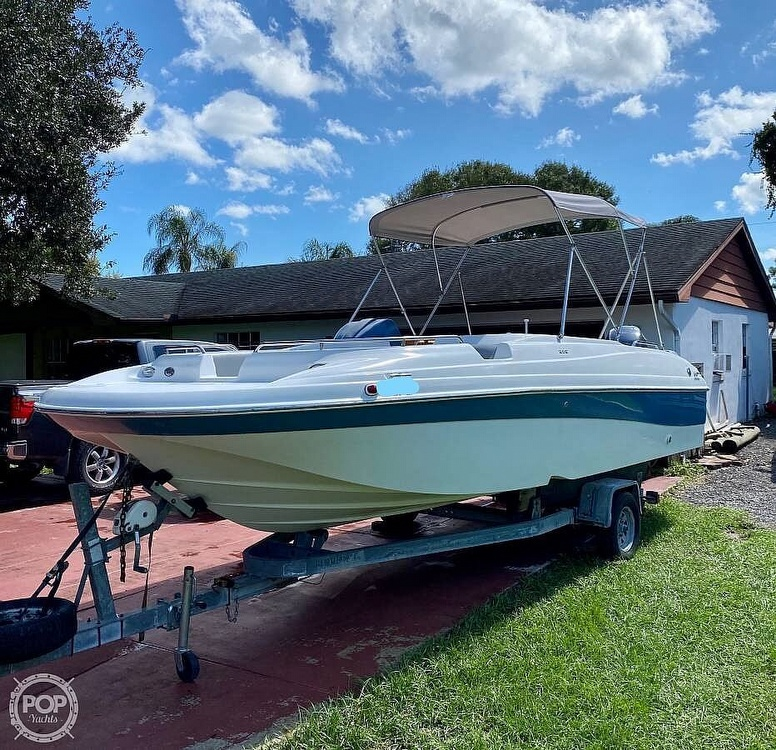 2008 Nautic Star boat for sale, model of the boat is 206 & Image # 14 of 40