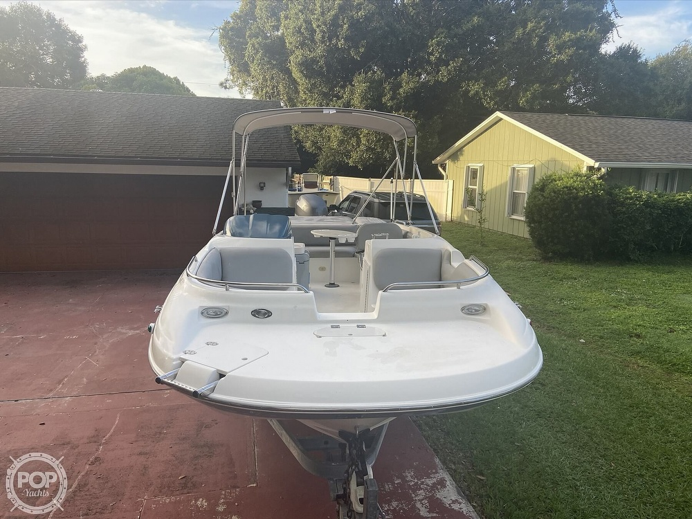 2008 Nautic Star boat for sale, model of the boat is 206 & Image # 5 of 40