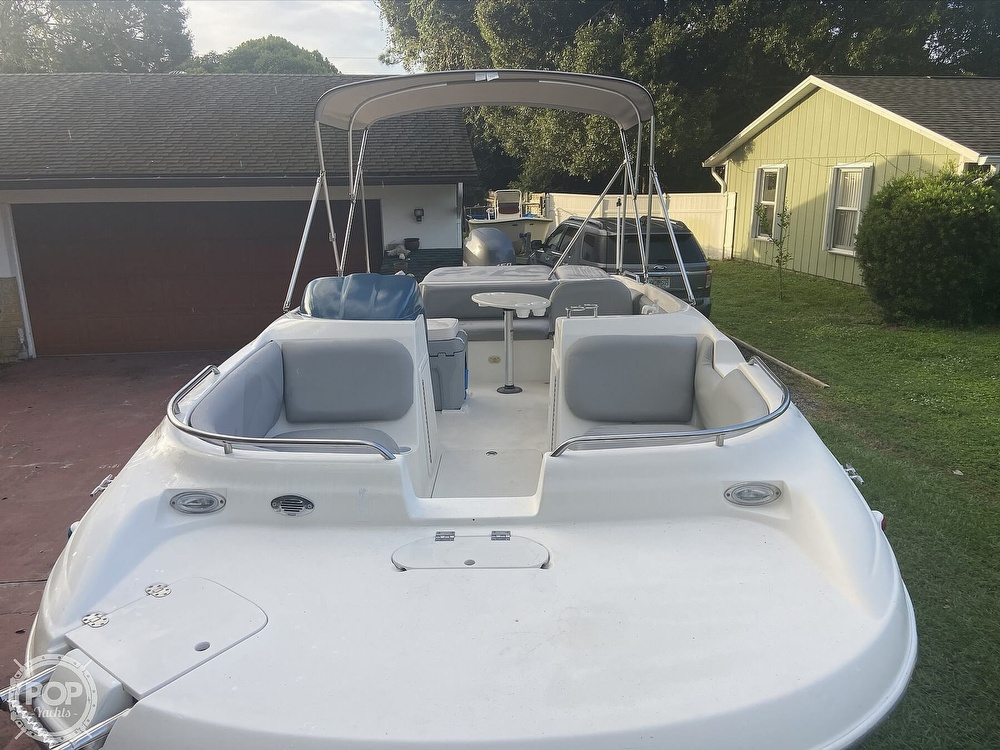2008 Nautic Star boat for sale, model of the boat is 206 & Image # 19 of 40