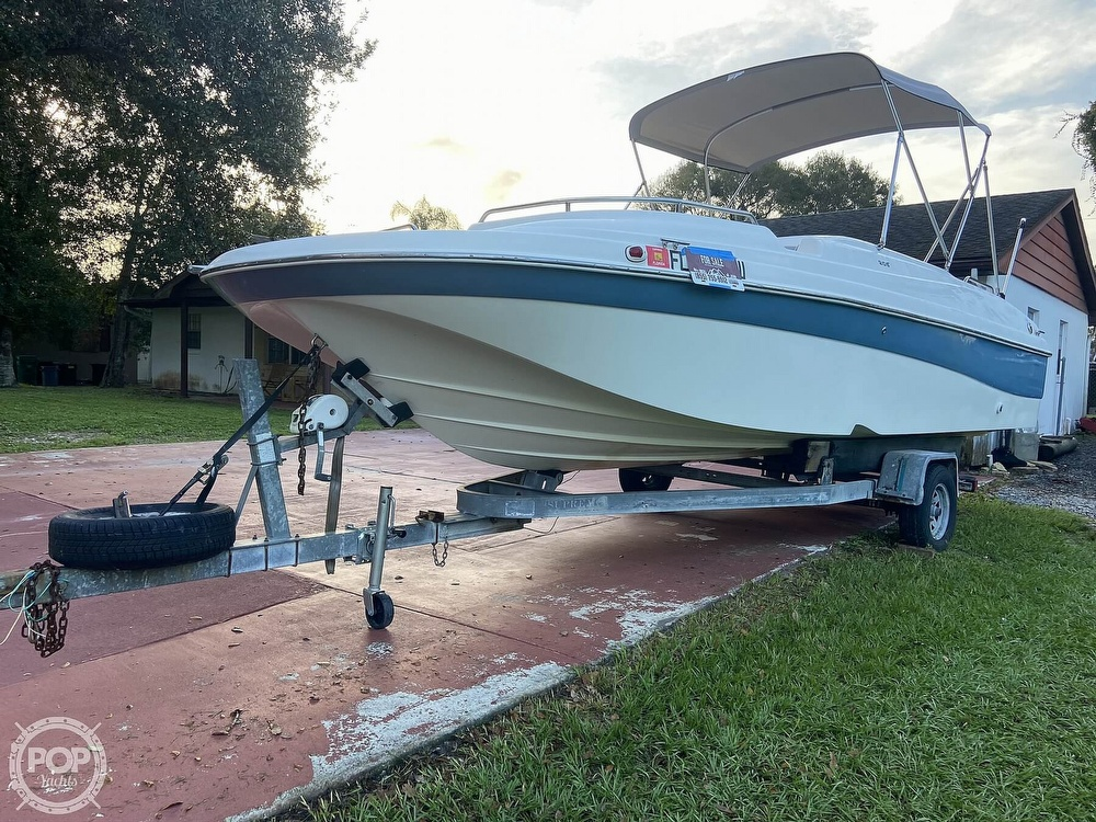 2008 Nautic Star boat for sale, model of the boat is 206 & Image # 23 of 40