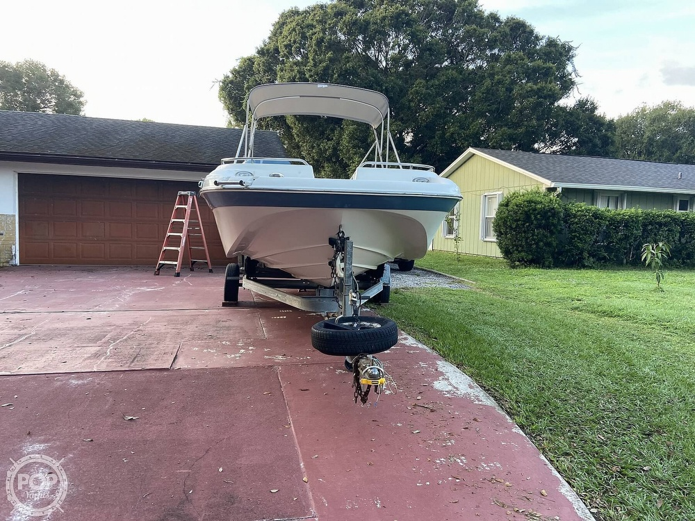 2008 Nautic Star boat for sale, model of the boat is 206 & Image # 26 of 40
